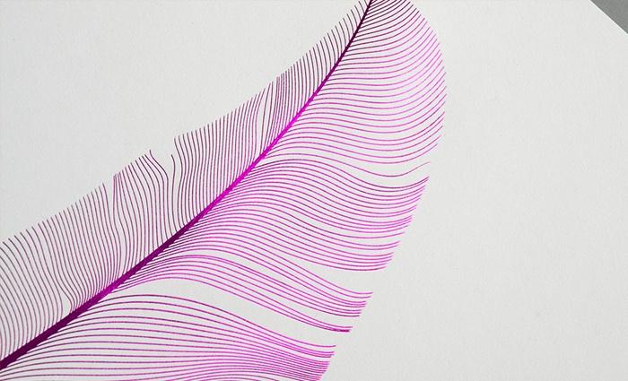 The Angel Poster - Steve Edge Design